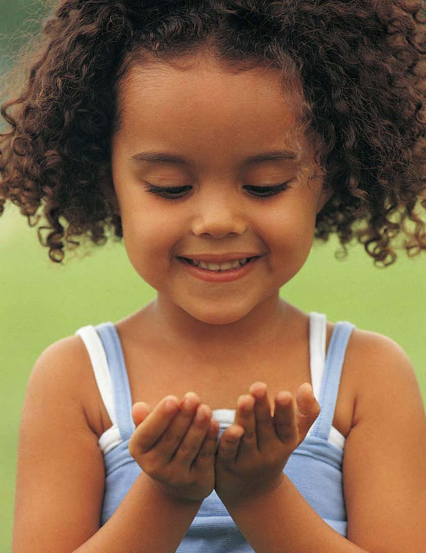 smiling child What Chinese medicine treats: